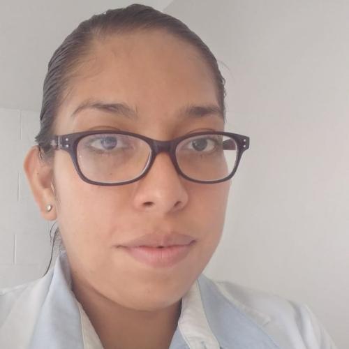 Adalia Ivet Sibaja Martinez