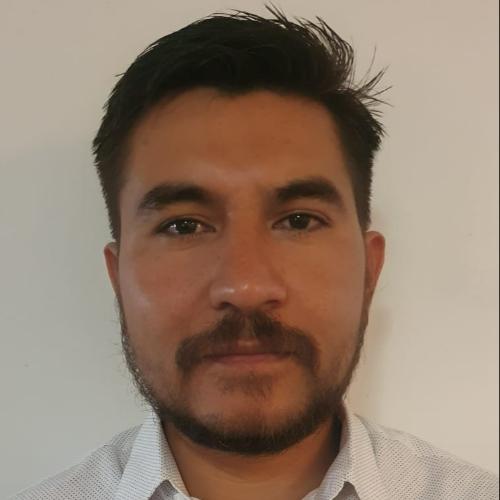 Edgar Guillermo Soria Meza