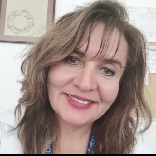 Elizabeth Márquez Ochoa