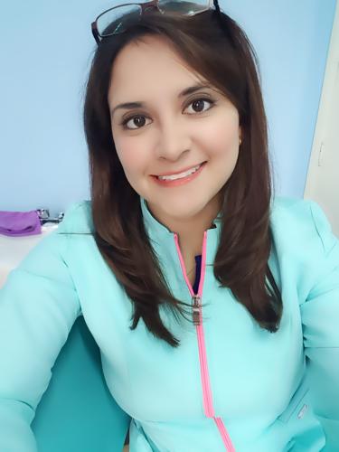 Guadalupe Leticia Barbosa Ortiz
