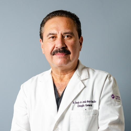 Sergio Moya