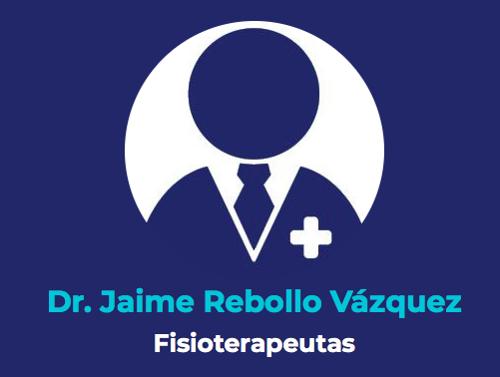 Jaime Rebollo Vázquez