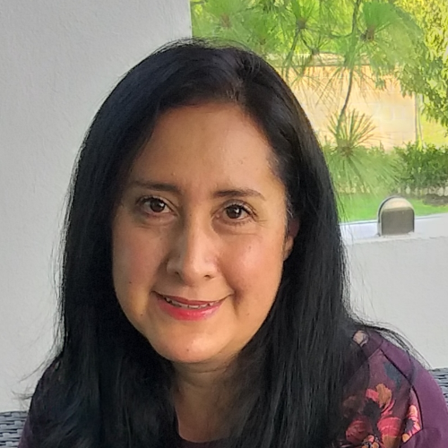 Alba Rosa Moreno Acevedo