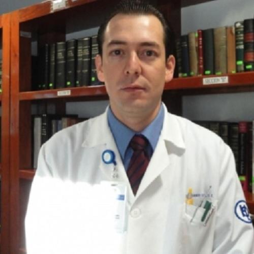 Alejandro Solis Castillo