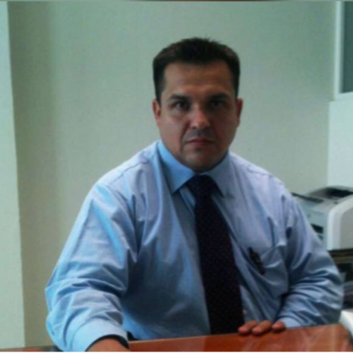 Porfirio Eduardo Martinez Gutierrez