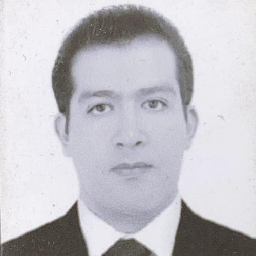 Edgar Israel Barroso Sánchez