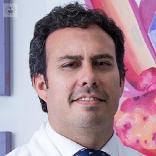 Bernardo Cesar Hernandez Curiel