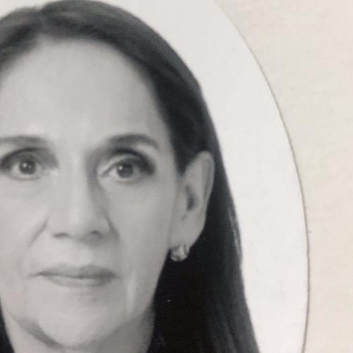 Lidia Del Rosario Madrigal García