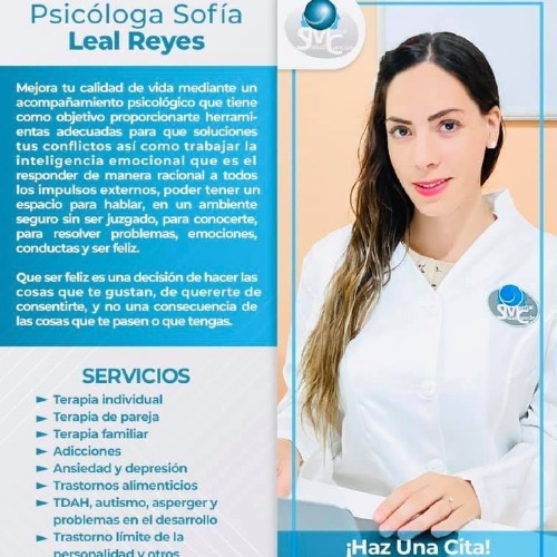 Sofía Leal