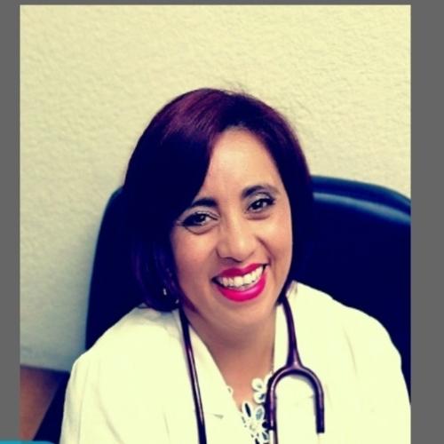 Martha Ochoa Pérez