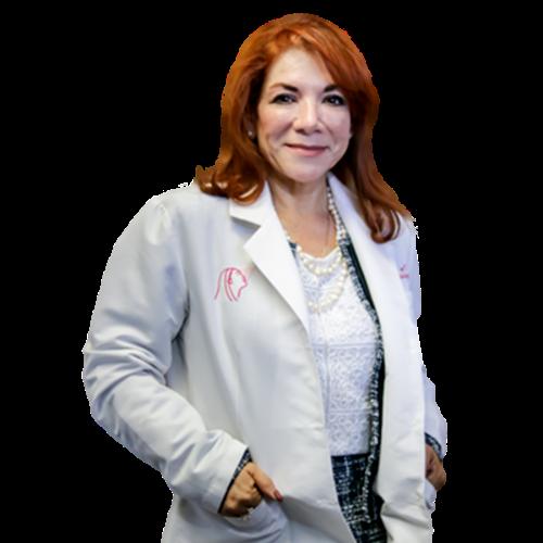 Amada Josefina López González