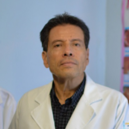 Luis Genaro Torres Patron