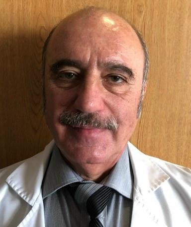 Marcos Saad Dayan