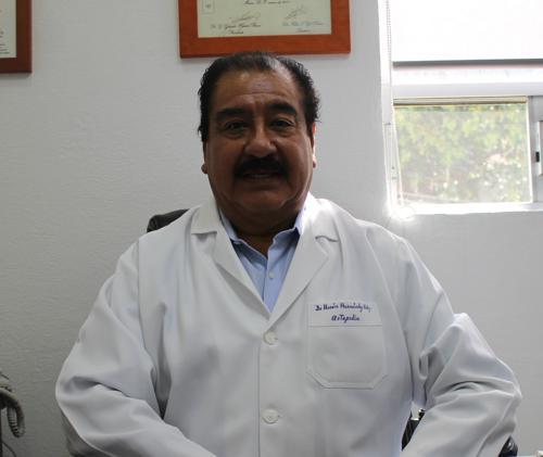 Herón Hernandez Hernandez