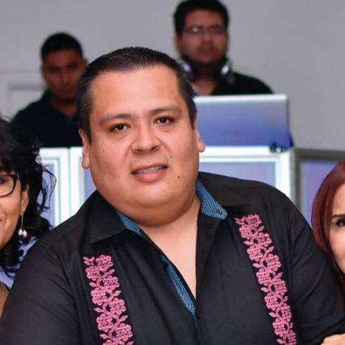 Oscar Gatica Morales