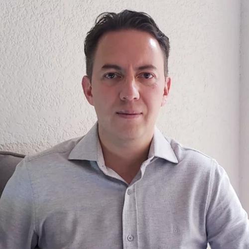 Oscar Christian Ramírez Granados