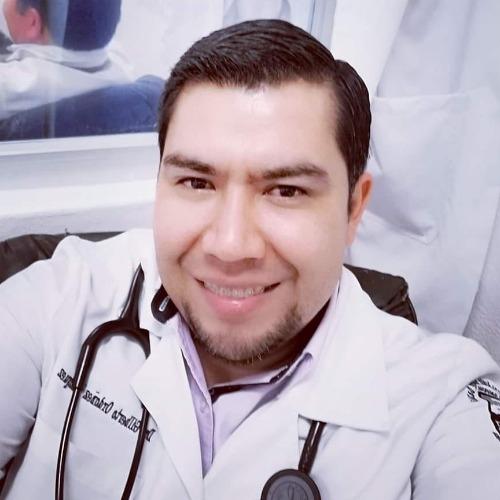 Gilberto Ordóñez Vázquez