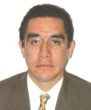 Dr. Pablo Marcos Guzmán Barocio