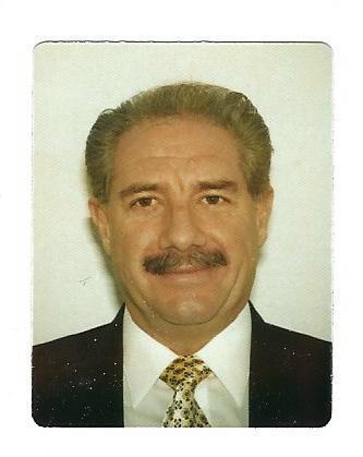 Antonio De La Torre Arribas