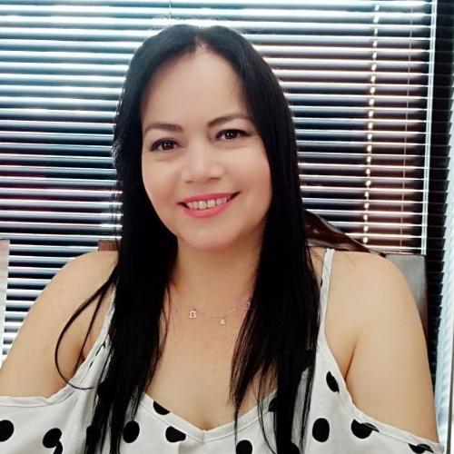 Maria Luiza Guerra Villalobos