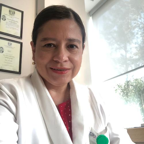 Lucrecia Hernández Bolaños