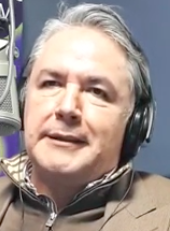 Alberto Jose Lozano Lain