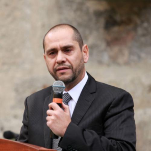 Jose Antonio Mora Huerta