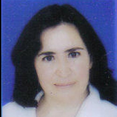 Leticia Téllez Ureta