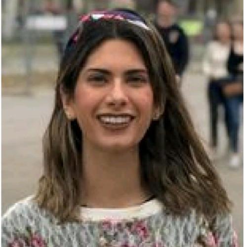 Carolina De Lourdes León García