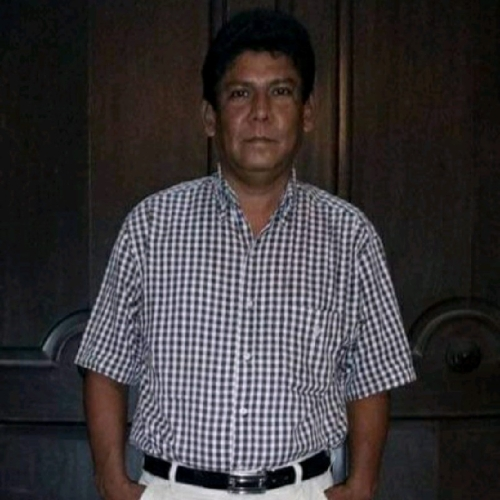 Alvaro Alejandro Silva Rodríguez