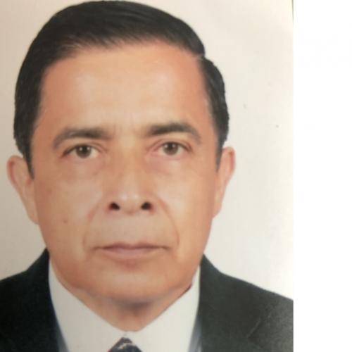 Benjamín Arias Pesquera
