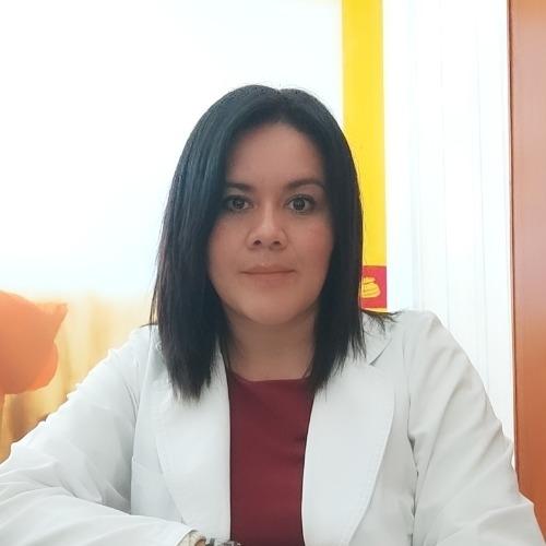Aidee Lara Maguey