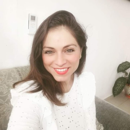 Sandy Guadalupe Rosas Maas
