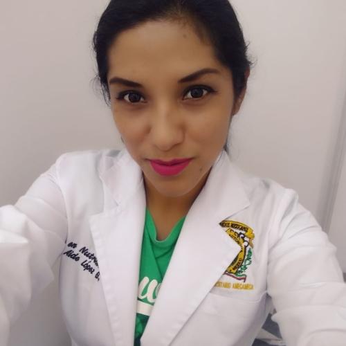 Arely Aide López González