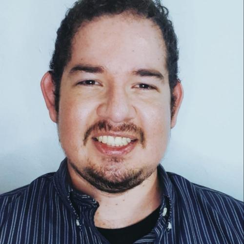 Sergio Medrano Torres
