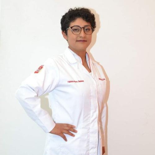 Fabiola Pérez Jiménez