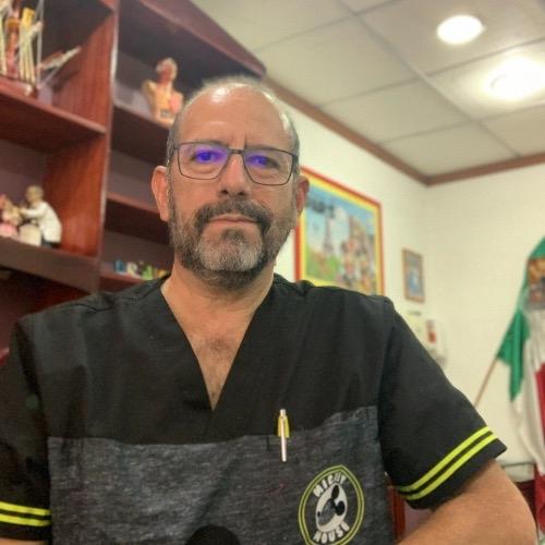 Alejandro Jiménez Velázquez