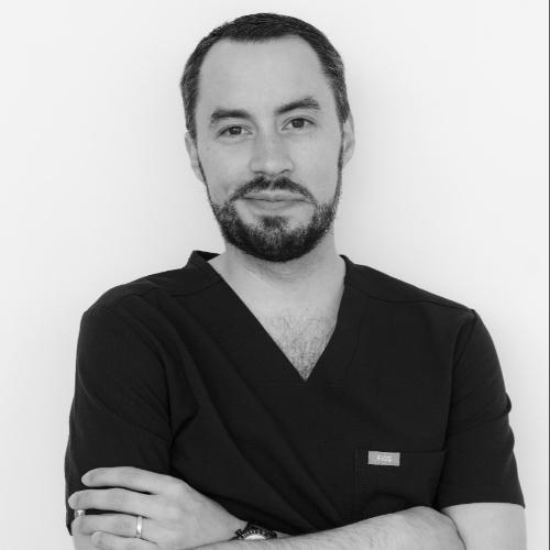 Daniel Dibildox Reynoso