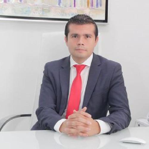 Rubén Nieto Balcázar