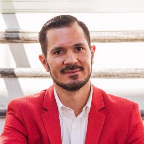 Erik Melo Sánchez