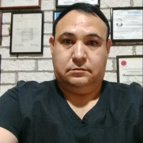 Anacleto Martin Dorado Ramirez
