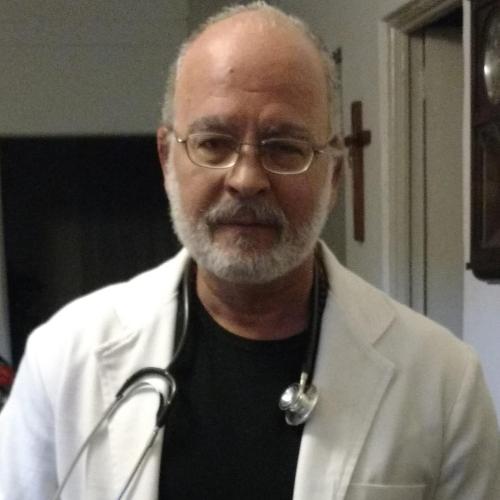 Dr. Javier Moreno Jamieson