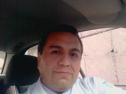 Javier Osnaya Martínez
