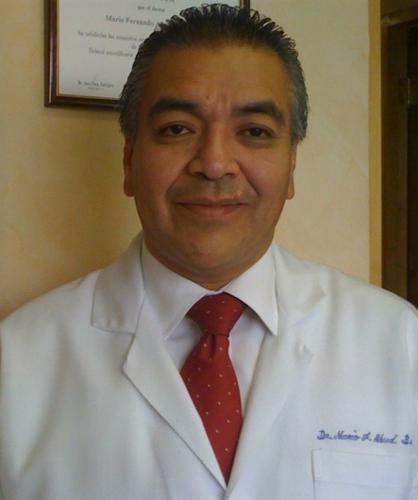 Mario Fernando Abud Bastida