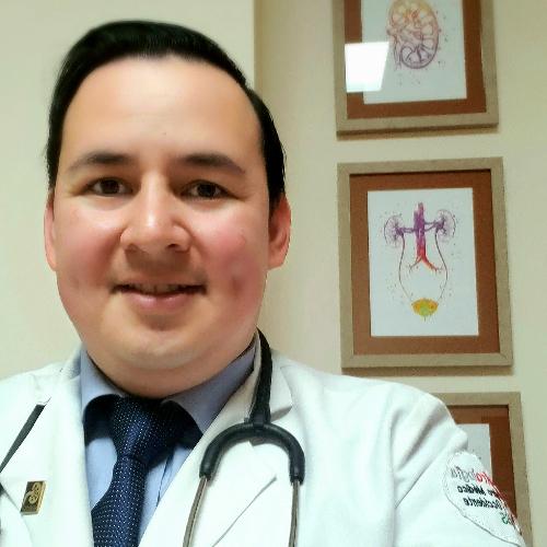 Joel Ernesto Verdugo Correa