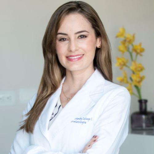 María Alejandra Zuluaga Sepúlveda