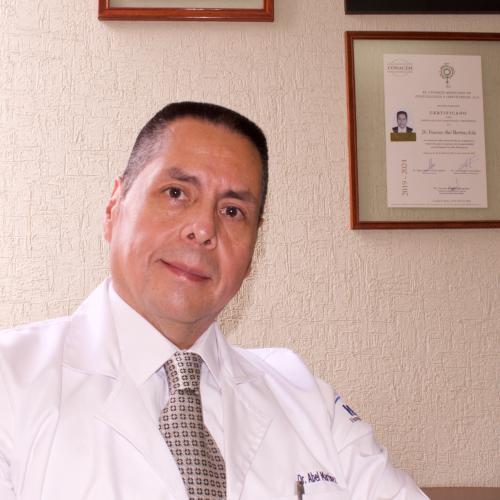 Francisco Abel Martínez Avila