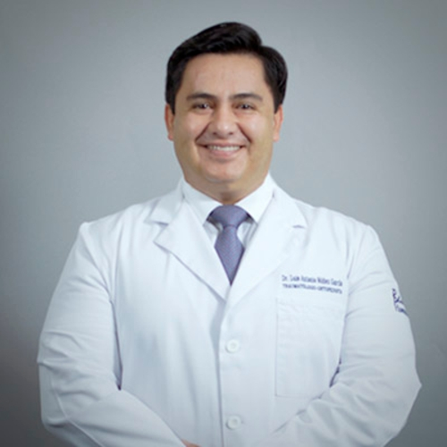 Luis Antonio Núñez García