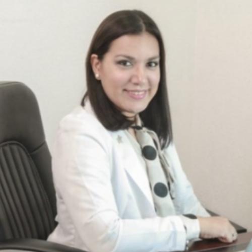 Cinthya Yanet Tijerina Torres