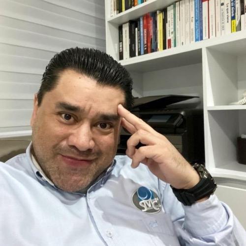 Edgar Landeros Galicia